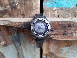 Reloj Casio Protrek Solar