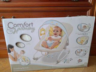 Hamaca bebé. Comfort Harmony