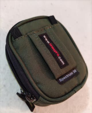 Funda cámara de fotos LOWEPRO