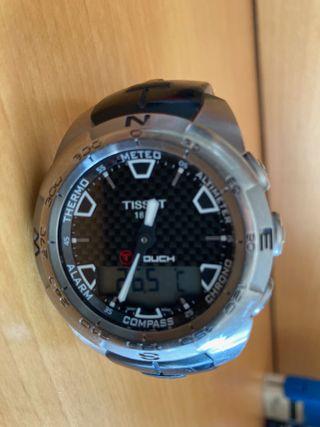 Reloj Tissot T-Touch Expert