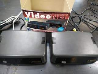 Distribuidor de tv