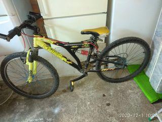 se venden bicis de montaña en b.estado