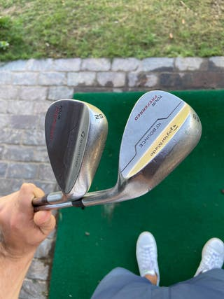 Set wedges Taylormade