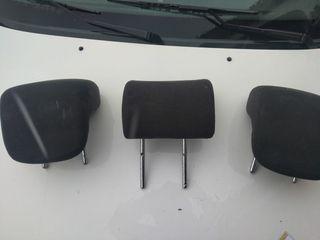 Reposacabezas asientos traseros alfa romeo gt