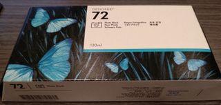 Cartucho tinta HP Designjet 72
