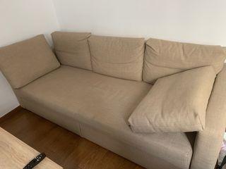Sofá Friheten Ikea
