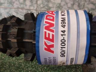 """Neumático kenda 14"""""""