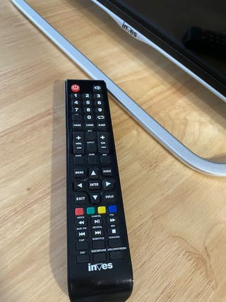 "TV 40"" Inves modelo LED-4015 SMART + Fire TV Stick"
