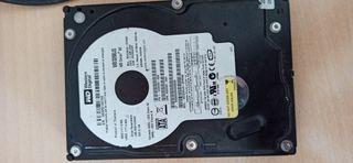 disco duro 320 Gigas