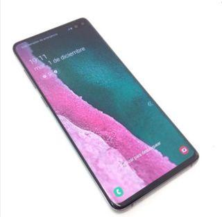 Samsung Galaxy S10 Plus (8gb RAM 128gb)