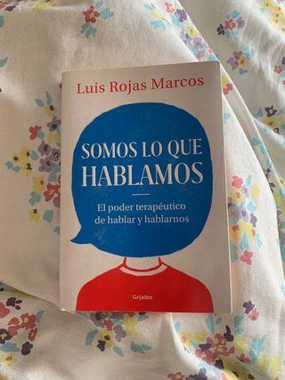 Somos lo que hablamos de Luis Rojas Marcos