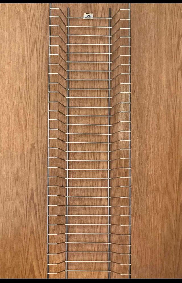 Escurreplatos armario 75 cm