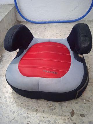 Sillas de niño para coches