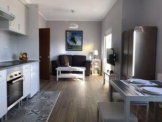 Apartamento en alquiler en San Lázaro - Otero - Villafría en Oviedo