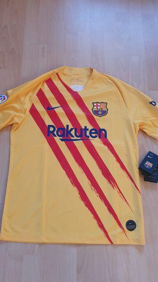 Camiseta F.C Barcelona Stadium nueva.