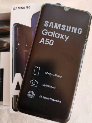 Samsung Galaxy A50 nuevo 128Gb
