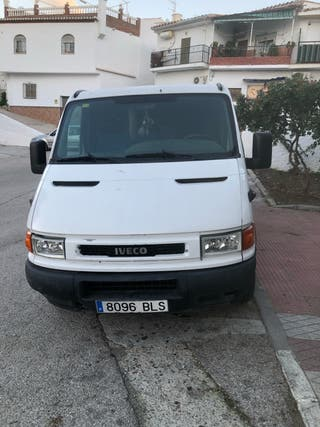 Iveco Daily 2001.