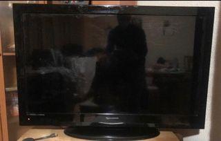 Televisión 42 pulgadas.