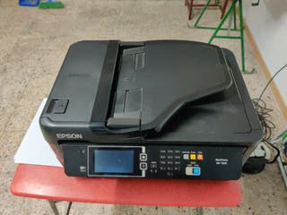 Impresora EPSON WF-7610