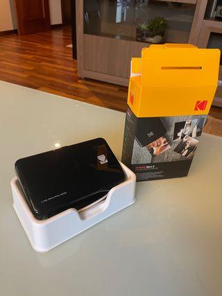 Vendo impresora portátil Kodak mini 2