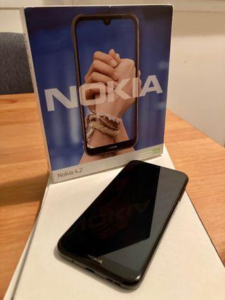 Teléfono Nokia 4.2