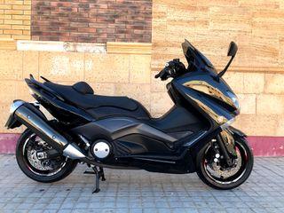 Yamaha TMAX 530 ABS