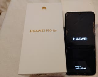 Movil Huawei P30 Lite