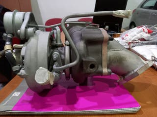 TURBO HDJ 80 HIBRIDADO