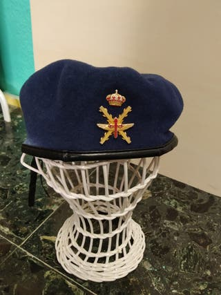 Boina Famet militar