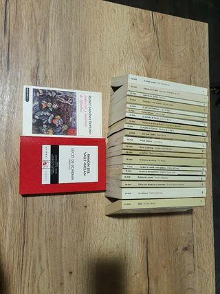 pack clásicos de la literatura