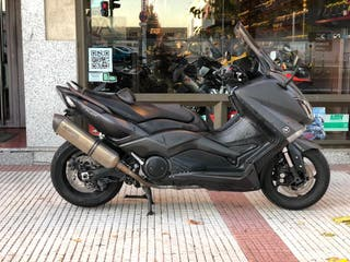 Yamaha TMAX 530 2ª Mano
