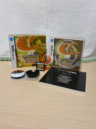 Pokémon Oro HeartGold, Pokéwalker, figura