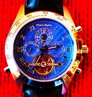 Reloj Automático Thomas Tompion de hombre