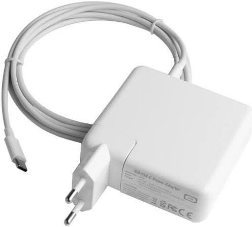 Cargador oficial Apple mac book usb tipo c