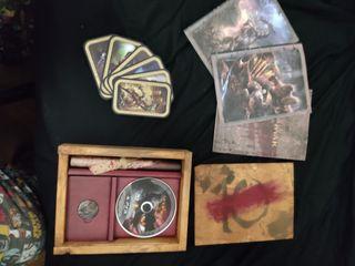 God of War 3 Kit de prensa