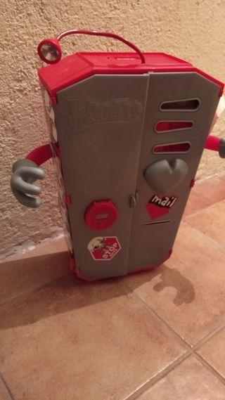 armario de juguete taquilla