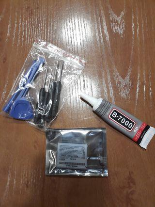 Bateria Garmin Edge 520 y kit instalación