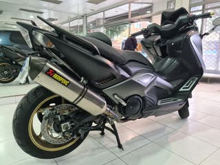 yamaha t-max530,2013 como nuevo