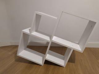 Mueble decorativo de colgar