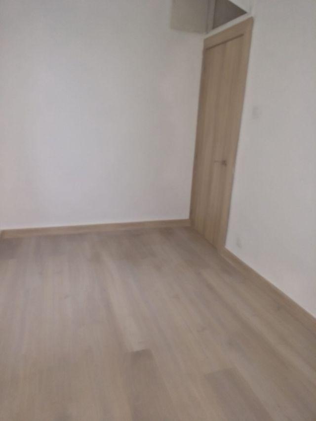 Piso en alquiler (Almenara de Adaja, Valladolid)