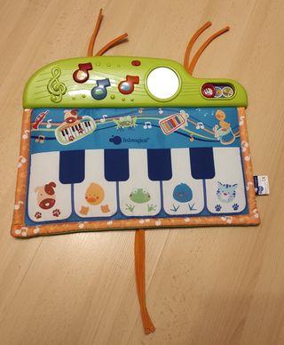 Piano - juguete músical para bebés. Nuevo.