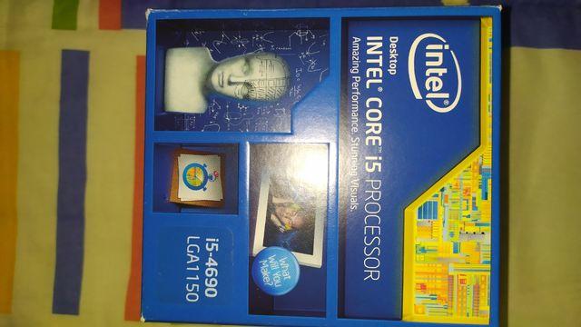 Intel i5, cpu, procesador