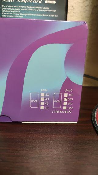 TV Box X88 Pro 10