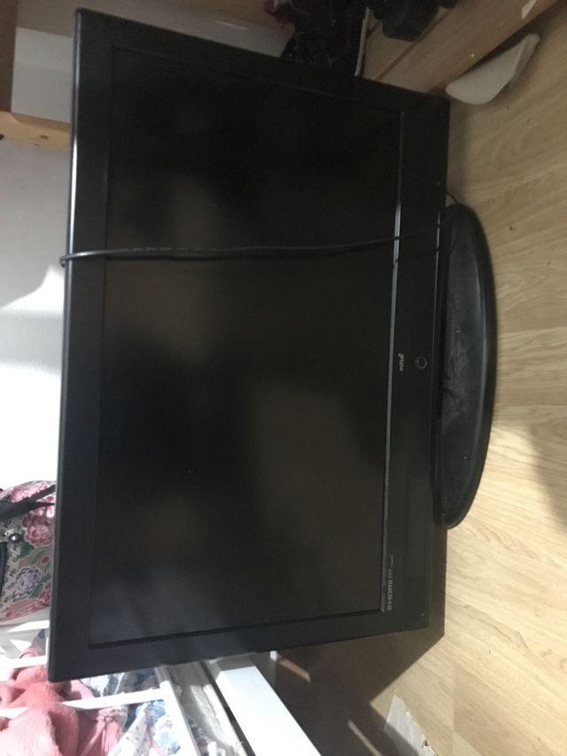 Televisión mitsai