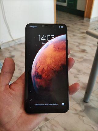 Xiaomi mi 8 128GB y 6 gb de ram