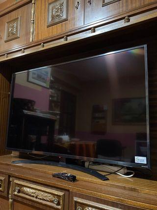 """TELEVISIÓN LG 55"""" 4K"""