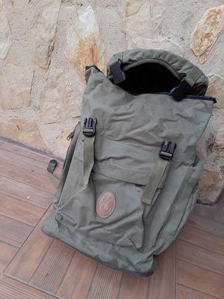 mochila para caza