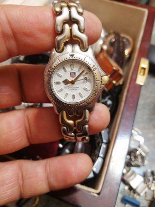 Reloj Tag Heuer