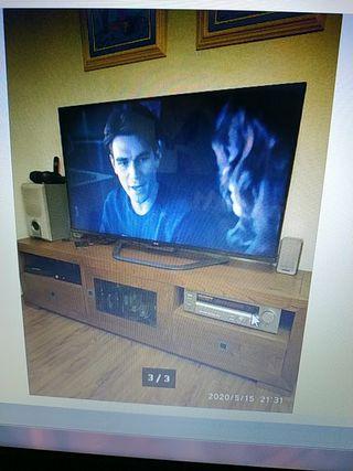 Smart TV LG 55'' 3D