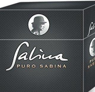 Joaquín Sabina box puro sabina